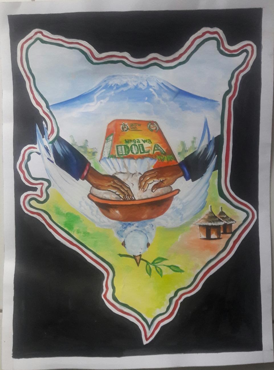 Ibrahim Imoyo Omuse