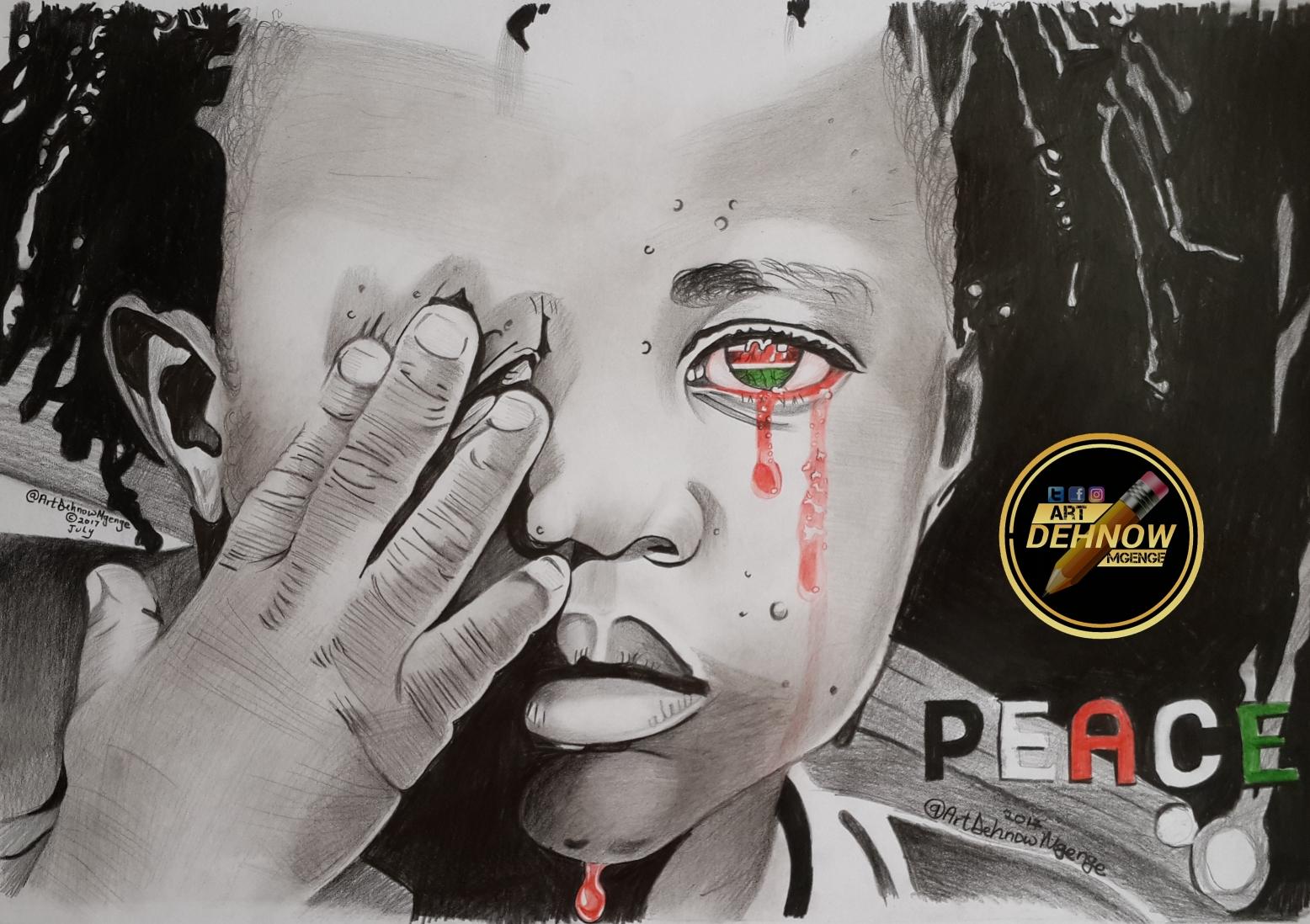 Art Dehnow Mgenge