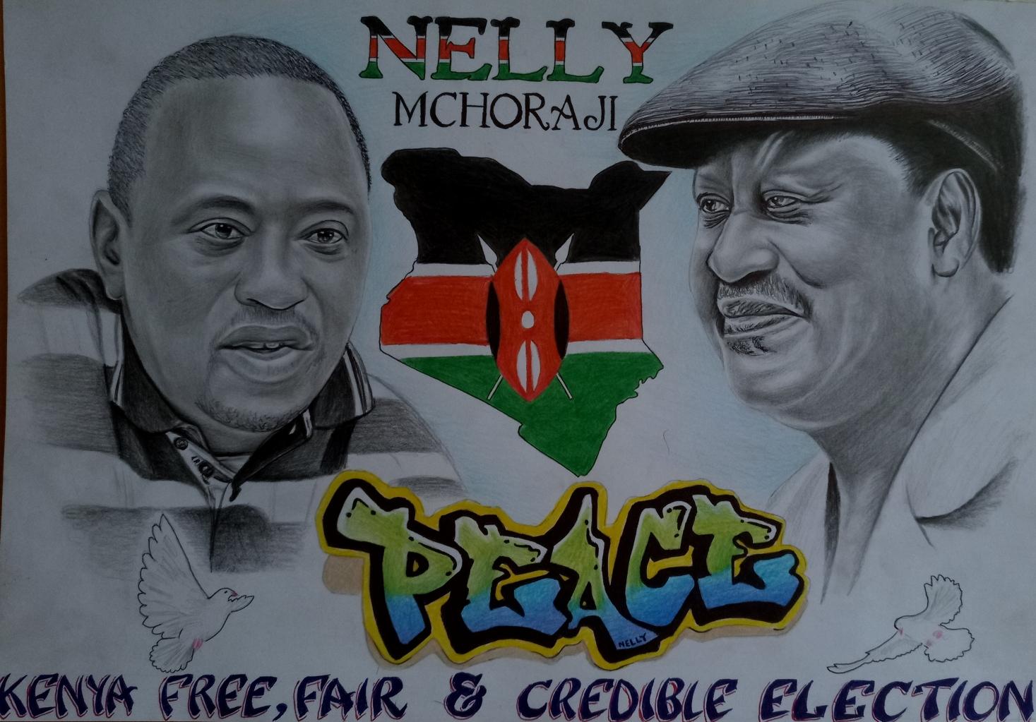 Nelson Musiomi Amukanga