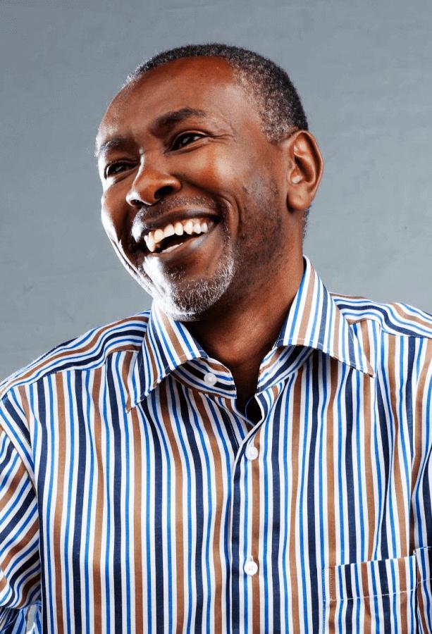 Ian Mbugua